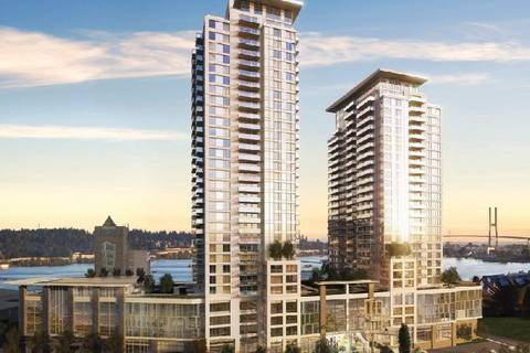 Condo for sale at 988 Quayside Dr Unit 2106 New Westminster British Columbia - MLS: R2367923