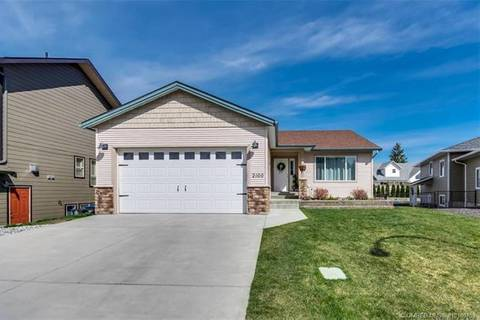 House for sale at 2106 Bernau Ct Lake Country British Columbia - MLS: 10180753