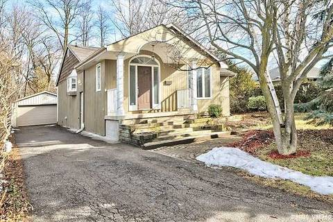 House for rent at 2106 Duncan Rd Oakville Ontario - MLS: W4681145