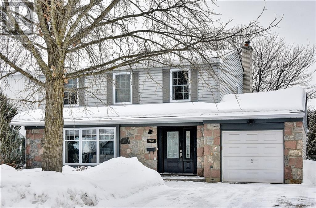 Removed: 2106 Grafton Crescent, Ottawa, ON - Removed on 2020-02-29 20:00:12