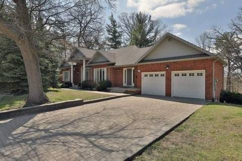 House for sale at 2106 Stavebank Rd Mississauga Ontario - MLS: W4738522
