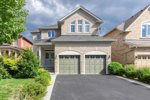 House for sale at 2106 Youngstown Gt Oakville Ontario - MLS: W4848682