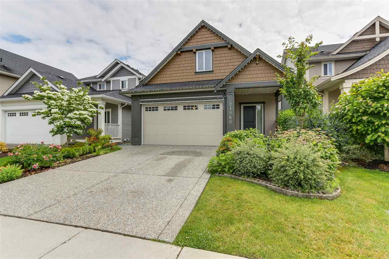 Removed: 21060 78b Avenue, Langley, BC - Removed on 2018-07-10 15:12:32