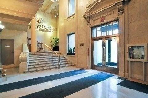 Apartment for rent at 1 King St Unit 2107 Toronto Ontario - MLS: C4639004