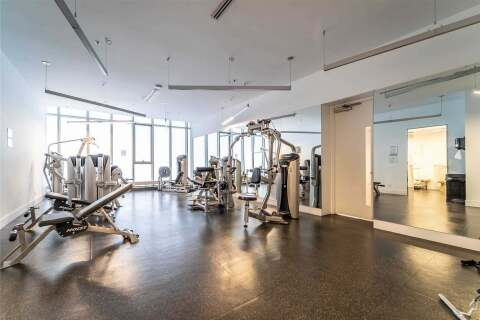Apartment for rent at 10 York St Unit 2107 Toronto Ontario - MLS: C4935746