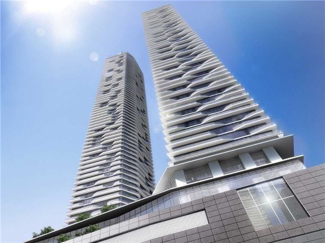 For Rent: 2107 - 100 Harbour Street, Toronto, ON   1 Bed, 1 Bath Condo for $1700.00. See 7 photos!