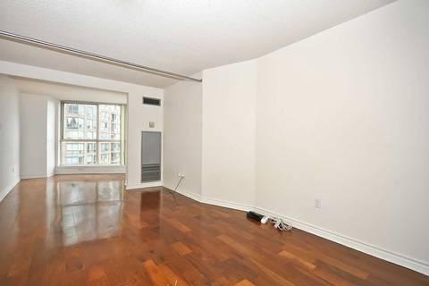 Apartment for rent at 1055 Bay St Unit 2107 Toronto Ontario - MLS: C4649981