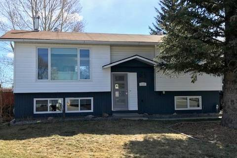 House for sale at 2107 10a St Coaldale Alberta - MLS: LD0158410