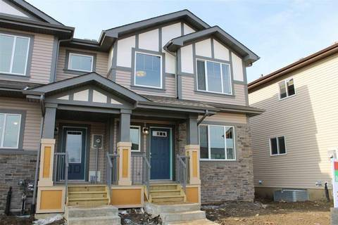 House for sale at 2107 16 Ave Nw Edmonton Alberta - MLS: E4158022