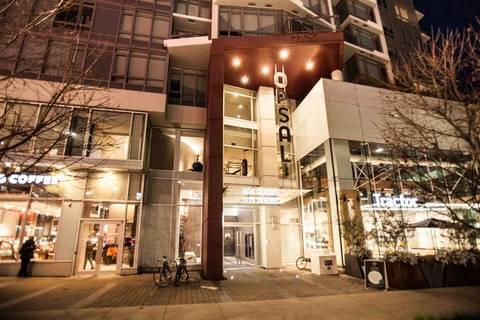 Condo for sale at 1775 Quebec St Unit 2107 Vancouver British Columbia - MLS: R2433304