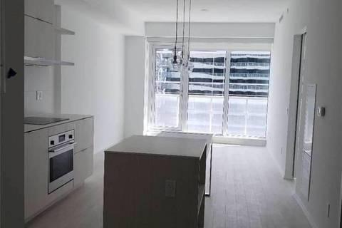 Apartment for rent at 197 Yonge St Unit 2107 Toronto Ontario - MLS: C4495336
