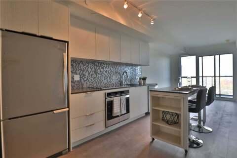 Apartment for rent at 2 Sonic Wy Unit 2107 Toronto Ontario - MLS: C4958963