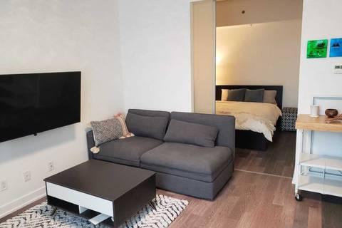 Apartment for rent at 20 Minowan Miikan Ln Unit 2107 Toronto Ontario - MLS: C4645793