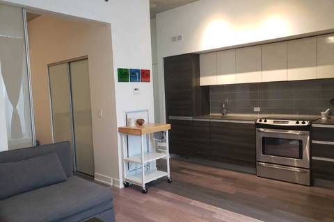 Apartment for rent at 20 Minowan Miikan Ln Unit 2107 Toronto Ontario - MLS: C4650998