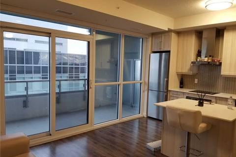 Apartment for rent at 2087 Fairview St Unit 2107 Burlington Ontario - MLS: W4635637