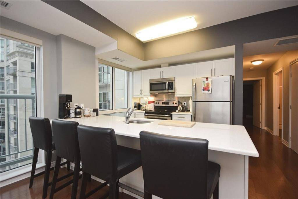 Condo for sale at 234 Rideau St Unit 2107 Ottawa Ontario - MLS: 1167179