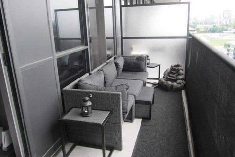 Apartment for rent at 29 Singer Ct Unit 2107 Toronto Ontario - MLS: C4425386