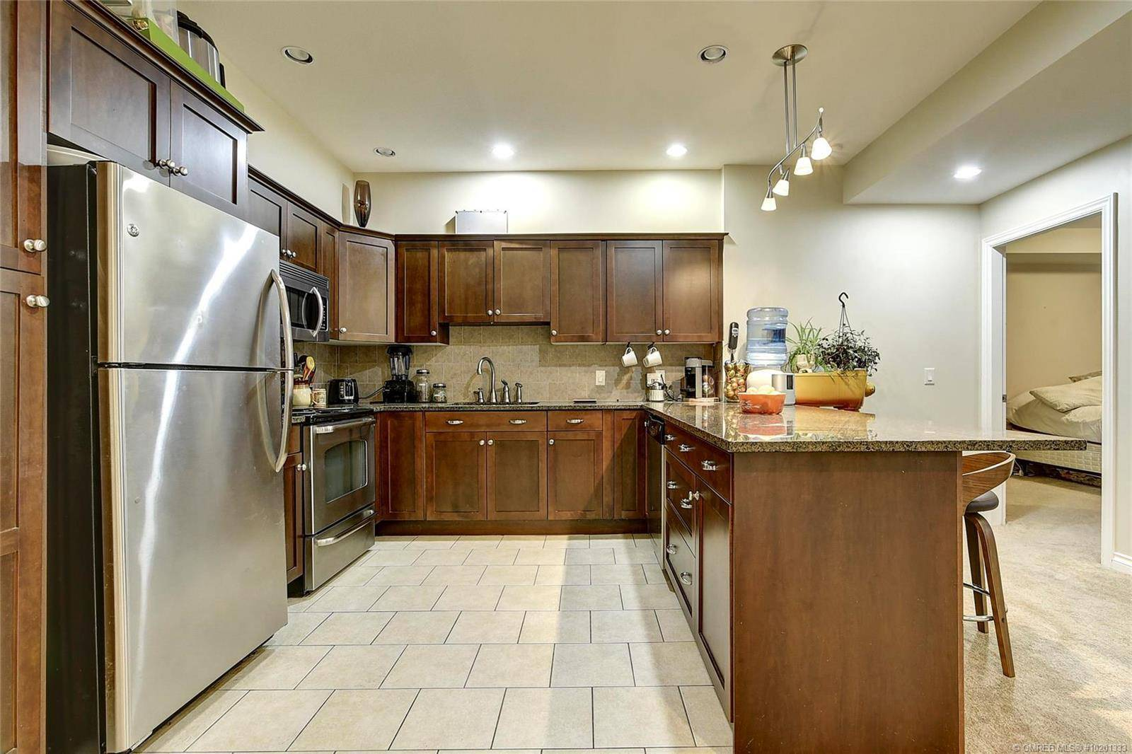 Condo for sale at 3843 Brown Rd Unit 2107 West Kelowna British Columbia - MLS: 10201333