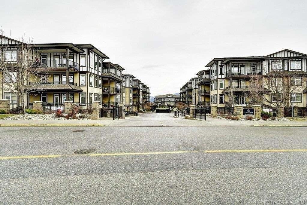 Condo for sale at 3843 Brown Rd Unit 2107 West Kelowna British Columbia - MLS: 10214071