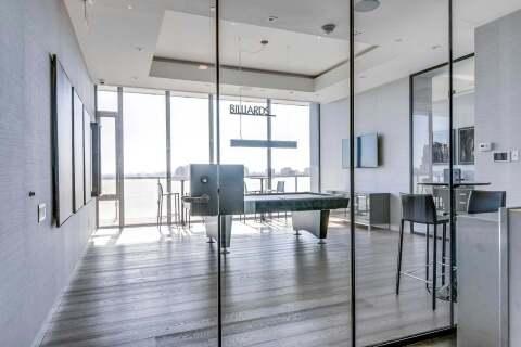 Apartment for rent at 57 St Joseph St Unit 2107 Toronto Ontario - MLS: C4817917