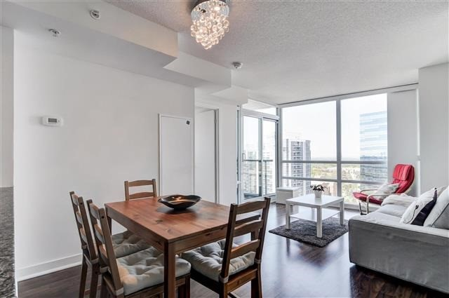 For Sale: 2107 - 5740 Yonge Street, Toronto, ON | 2 Bed, 2 Bath Condo for $579,000. See 20 photos!