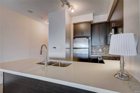 Condo for sale at 60 Absolute Ave Unit 2107 Mississauga Ontario - MLS: W4479845