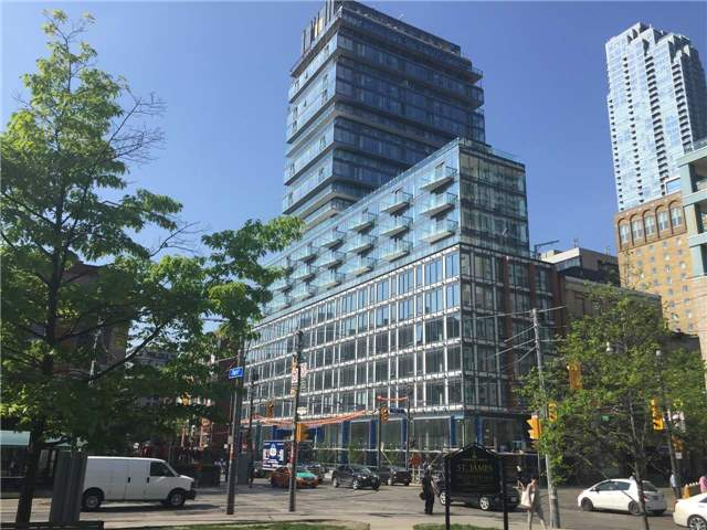Removed: 2107 - 60 Colborne Street, Toronto, ON - Removed on 2018-08-03 13:13:09