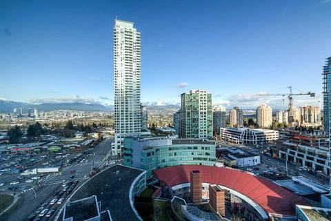 Condo for sale at 6088 Willingdon Ave Unit 2107 Burnaby British Columbia - MLS: R2427725
