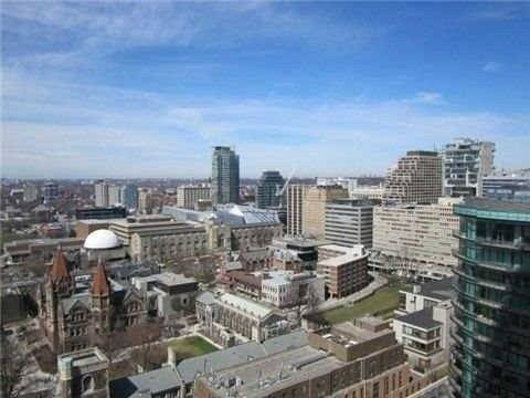 Condo for sale at 65 St. Mary St Unit 2107 Toronto Ontario - MLS: C4432083
