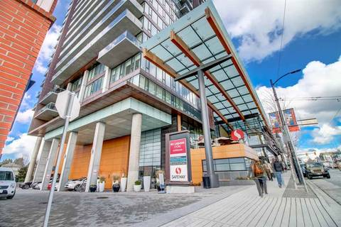Condo for sale at 8555 Granville St Unit 2107 Vancouver British Columbia - MLS: R2381251