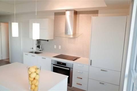 Apartment for rent at 9 Bogert Ave Unit 2107 Toronto Ontario - MLS: C4461104