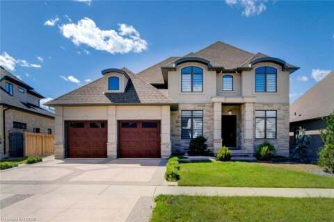House for sale at 2107 Callingham Dr London Ontario - MLS: 40022246