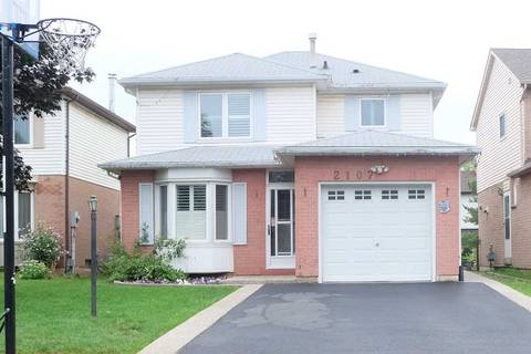 House for sale at 2107 Clipper Cres Burlington Ontario - MLS: W4558745