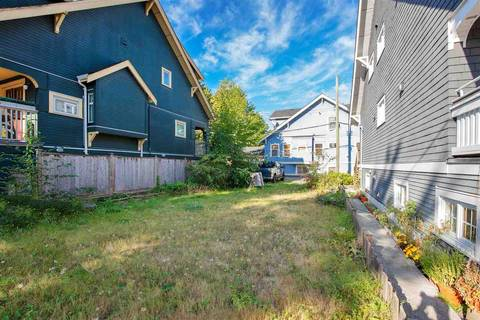 Residential property for sale at 2107 Macdonald St Vancouver British Columbia - MLS: R2349280