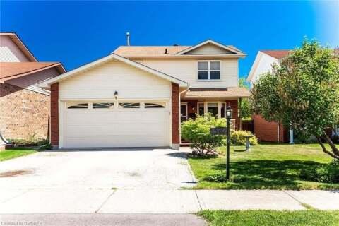 House for sale at 2107 Salma Cres Burlington Ontario - MLS: 30811997