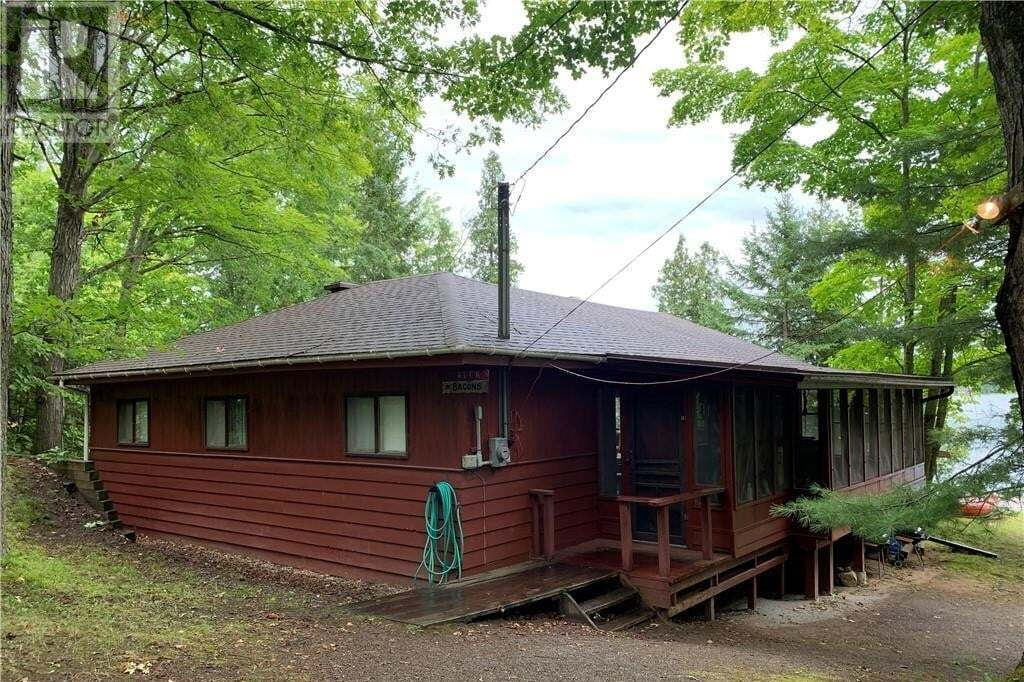 House for sale at 2107 White Lake Rd W Douro-dummer Ontario - MLS: 278231