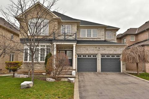 House for sale at 2107 Wildfel Wy Oakville Ontario - MLS: W4649874