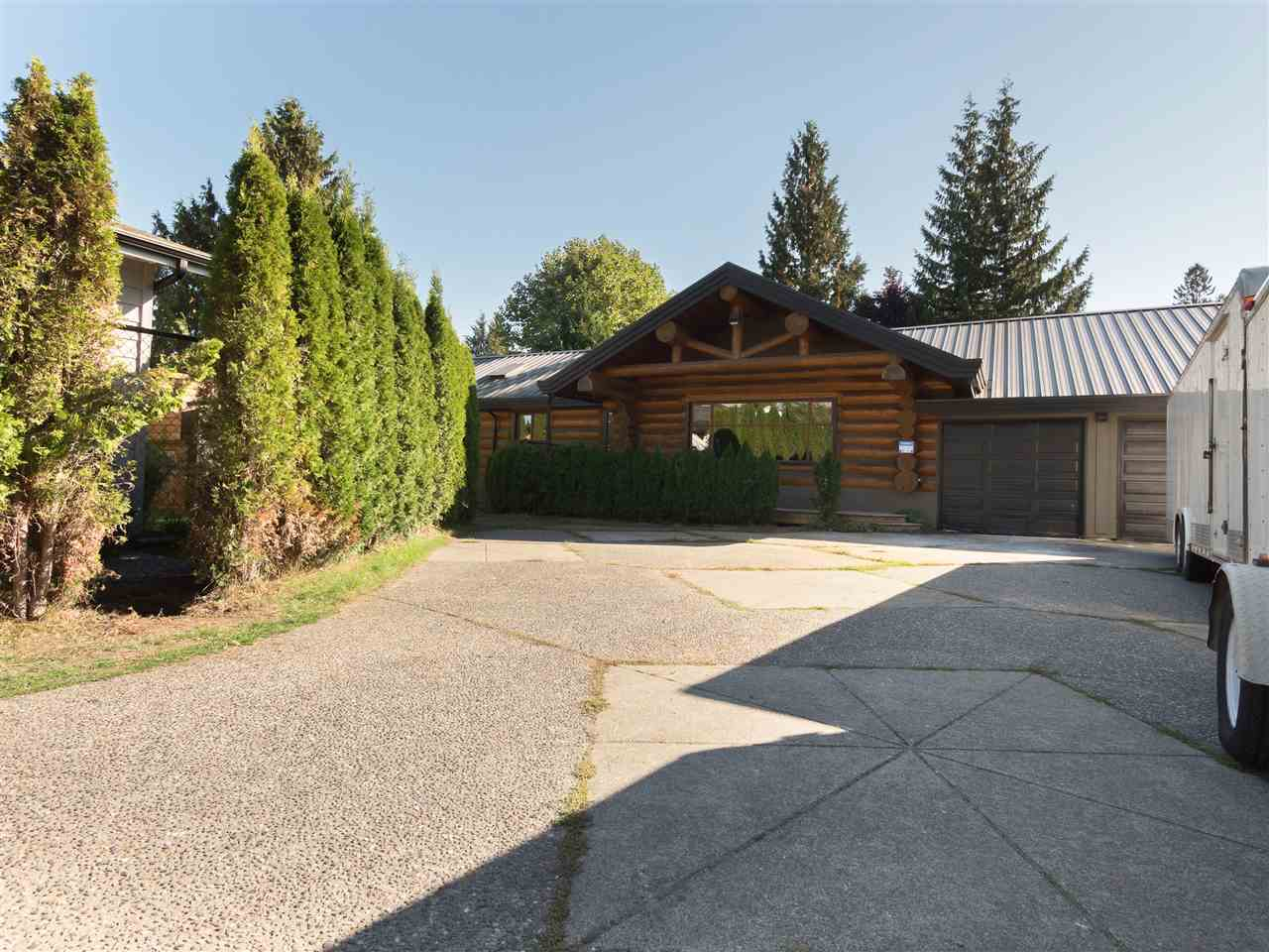 For Sale: 21078 44 Avenue, Langley, BC | 5 Bed, 3 Bath House for $838,000. See 11 photos!