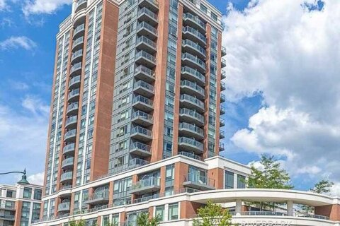 Apartment for rent at 1 Uptown Dr Unit 2108 Markham Ontario - MLS: N5002064