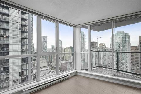 Condo for sale at 1155 Seymour St Unit 2108 Vancouver British Columbia - MLS: R2411487