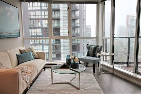 Condo for sale at 1155 Seymour St Unit 2108 Vancouver British Columbia - MLS: R2423924