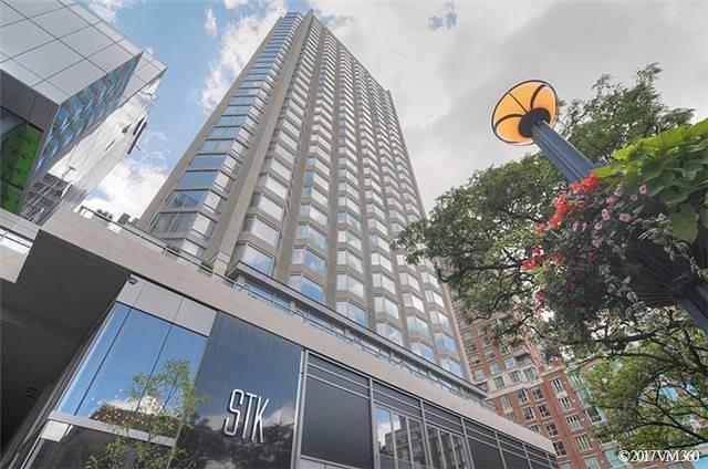For Sale: 2108 - 155 Yorkville Avenue, Toronto, ON | 2 Bed, 2 Bath Condo for $849,000. See 19 photos!