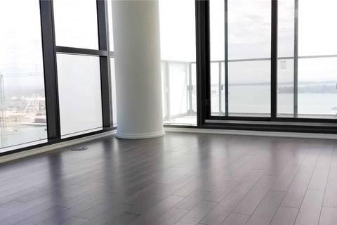 Apartment for rent at 16 Bonnycastle St Unit 2108 Toronto Ontario - MLS: C4752456