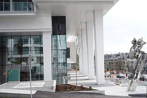 Condo for sale at 1888 Gilmore Ave Unit 2108 Burnaby British Columbia - MLS: R2447396