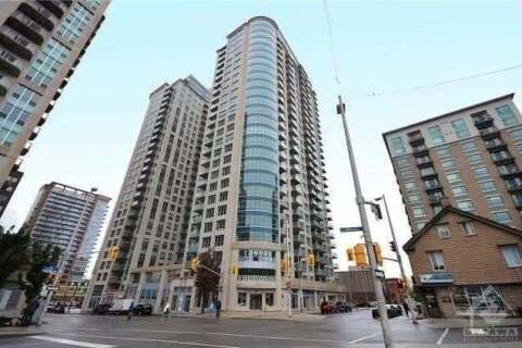 Condo for sale at 195 Besserer St Unit 2108 Ottawa Ontario - MLS: 1212183