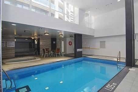 Apartment for rent at 21 Carlton St Unit 2108 Toronto Ontario - MLS: C4511600