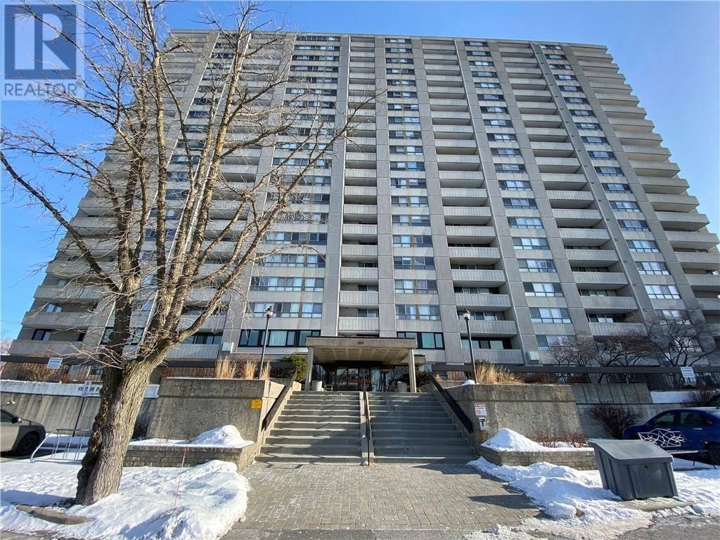 Apartment for rent at 265 Poulin Ave Unit 2108 Ottawa Ontario - MLS: 1179055