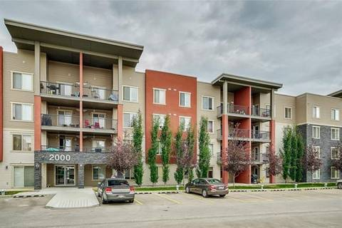 Condo for sale at 403 Mackenzie Wy Southwest Unit 2108 Airdrie Alberta - MLS: C4222314