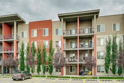 Condo for sale at 403 Mackenzie Wy Southwest Unit 2108 Airdrie Alberta - MLS: C4257022