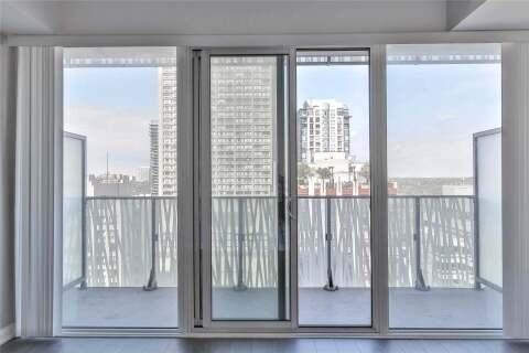 Apartment for rent at 42 Charles St Unit 2108 Toronto Ontario - MLS: C4861819